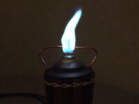 High Voltage Spark Gap