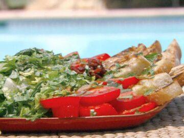 PLT Salad Recipe
